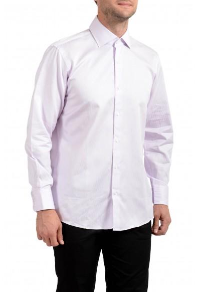Hugo Boss Men's Gerald US Regular Fit Long Sleeve Dress Shirt