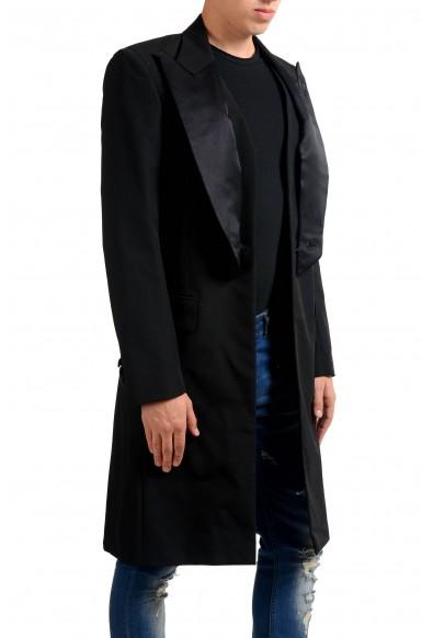 Maison Margiela 10 Men's 100% Wool Blazer Tuxedo Tailcoat : Picture 2