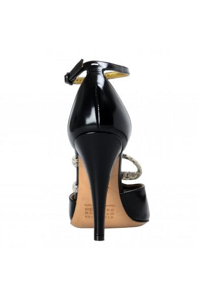 Maison Margiela 22 Women's Shoes Leather High Heel Sandals Shoes: Picture 2