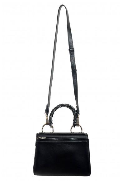 Proenza Schouler Women's Black Leather Handbag Shoulder Bag: Picture 2