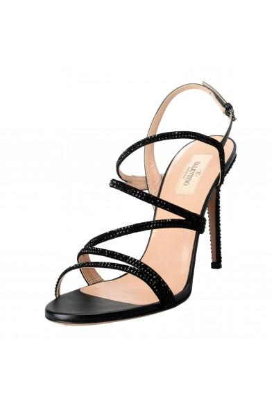 Valentino Garavani Women's High Heel Strappy Shoes
