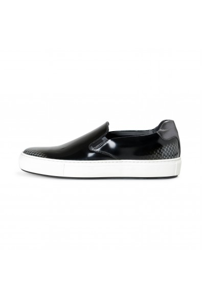"""Hugo Boss Men's """"Mirage_Slon_pahb"""" Polished Leather loafers Shoes: Picture 2"""