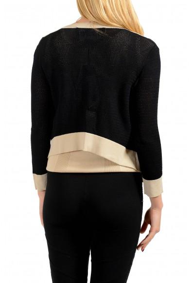 Just Cavalli Women's Cardigan Sweater: Picture 2