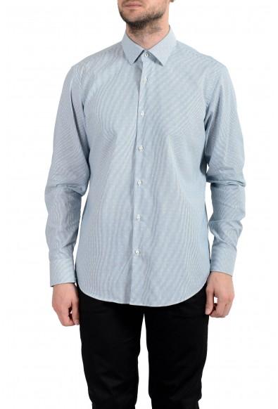 """Hugo Boss """"Gelson"""" Men's Long Sleeve Dress Shirt"""