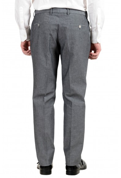 """Hugo Boss """"Hedson3/Gander1"""" Men's Gray Stretch Two Button Suit: Picture 2"""