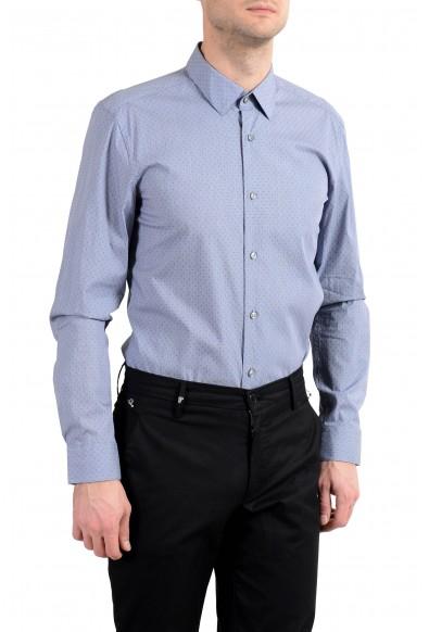 "Hugo Boss ""Isko"" Men's Slim Stretch Long Sleeve Dress Shirt: Picture 2"