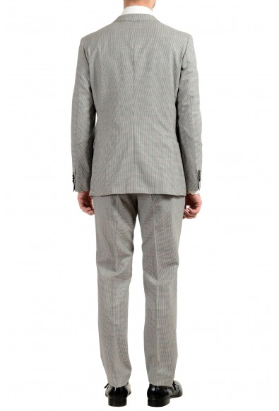 """Hugo Boss """"Novan5/Ben2"""" Men's 100% Wool Slim Two Button Suit: Picture 2"""