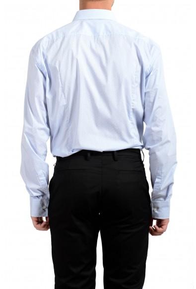 "Hugo Boss Men's ""Jenno"" Slim Fit Plaid Long Sleeve Dress Shirt : Picture 2"