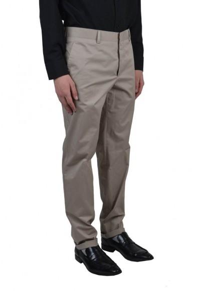 Prada Beige Men's Casual Pants : Picture 2