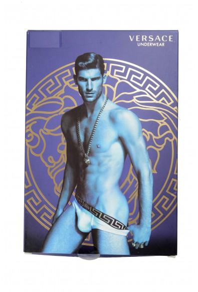 """Versace """"Underwear"""" Men's Jock Strap Push Up Underwear: Picture 2"""