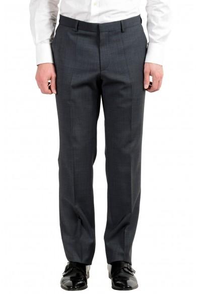 """Hugo Boss """"C-Huge1/C-Genius"""" Men's Wool Two Button Suit: Picture 2"""