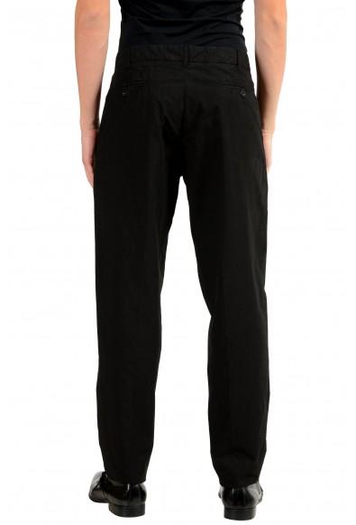 Dolce & Gabbana Men's Black Casual Pants: Picture 2