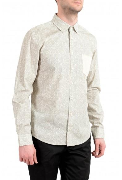 "Hugo Boss ""Mypop"" Men's Slim Long Sleeve Casual Shirt"