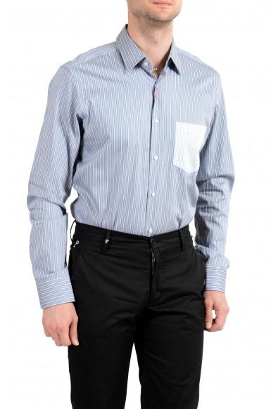 """Hugo Boss Men's """"Viktor"""" Regular Fit Long Sleeves Dress Shirt: Picture 2"""