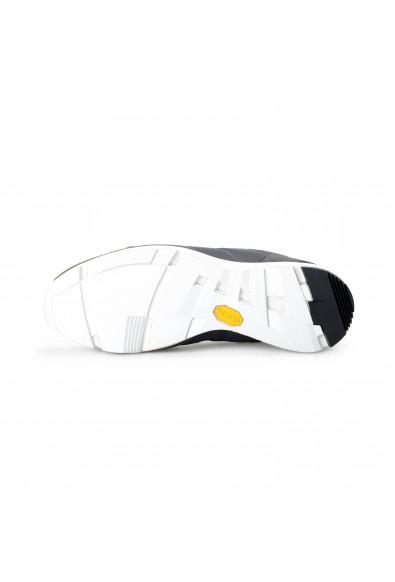 "Hugo Boss Men's ""Hybrid_Runn_nylt"" Leather Fashion Sneakers Shoes: Picture 2"