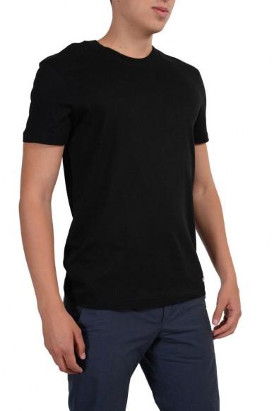 "Dolce & Gabbana D&G ""Underwear"" Men's Black Basic T-Shirt : Picture 2"