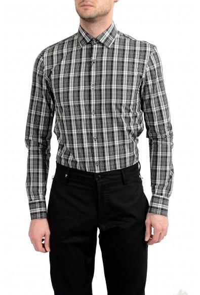 John Varvatos Multi-Color Long Sleeve Men's Shirt: Picture 2