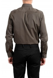 """Hugo Boss """"Emingway"""" Men's Straight Fit Long Sleeve Casual Shirt: Picture 2"""