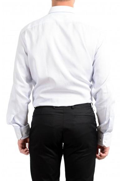"Hugo Boss Men's ""T-Stenson"" Regular Fit Long Sleeve Dress Shirt: Picture 2"