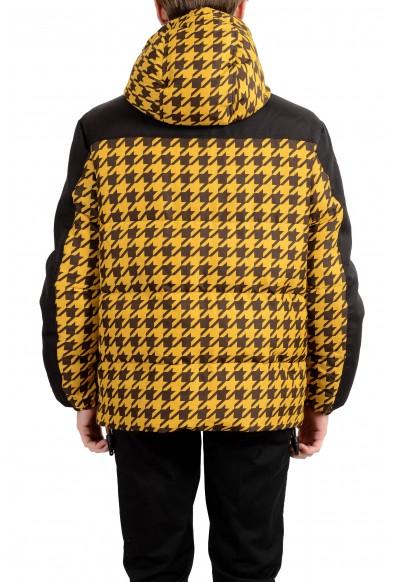 "Hugo Boss Men's ""Dison"" Multi-Color Down Hooded Parka Jacket: Picture 2"