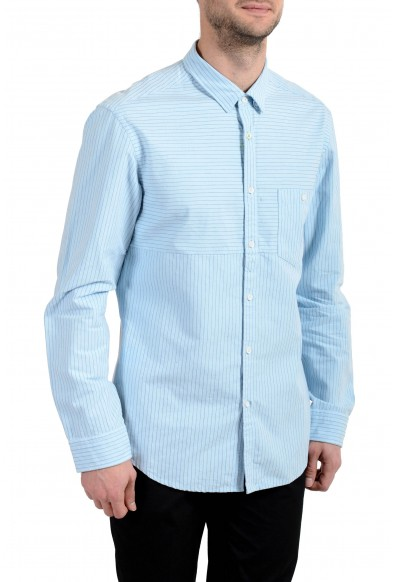 "Hugo Boss ""Broom_R"" Men's Regular Fit Long Sleeve Casual Shirt: Picture 2"