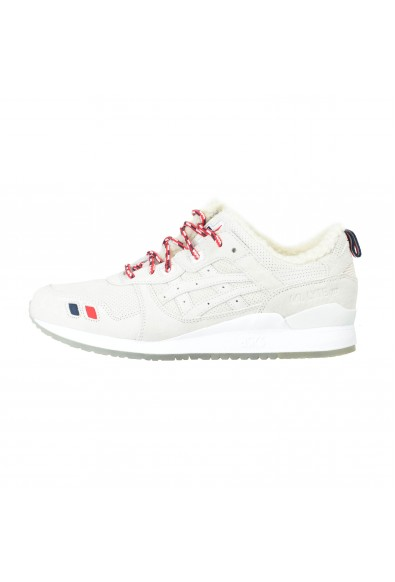 KithX MonclerXAsics Gel-Lyte III Suede Leather Fashion Sneakers Shoes : Picture 2