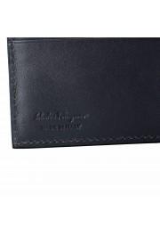 Salvatore Ferragamo 100% Leather Multi-Color Men's Bifold Wallet: Picture 4