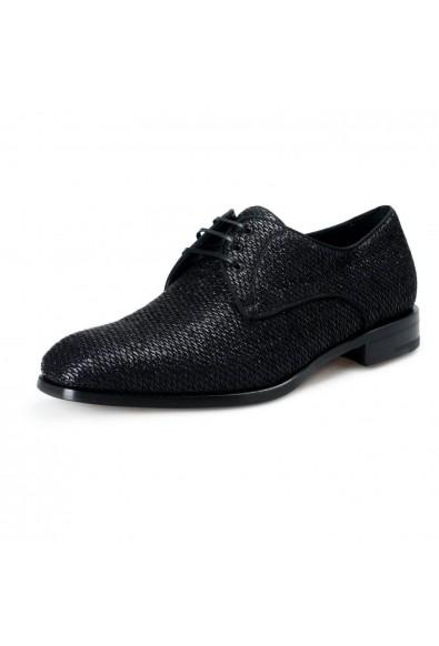 "Salvatore Ferragamo Mens ""Charles2"" Lace Up Oxfords Shoes"