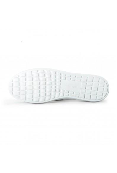 "Salvatore Ferragamo Women's ""BALZE"" Leather Slip On Loafers Shoes: Picture 2"
