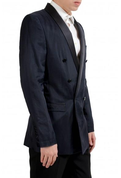 "Dolce & Gabbana ""Martini"" Men's Wool Silk Blazer Sport Coat: Picture 2"