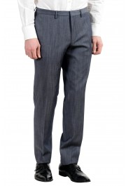 "Hugo Boss ""Reymond/Wenten"" Men's 100% Wool Two Button Suit: Picture 3"