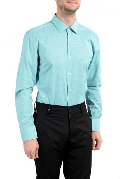 "Hugo Boss ""Jenno"" Men's Slim Button Down Long Sleeve Dress Shirt: Picture 2"