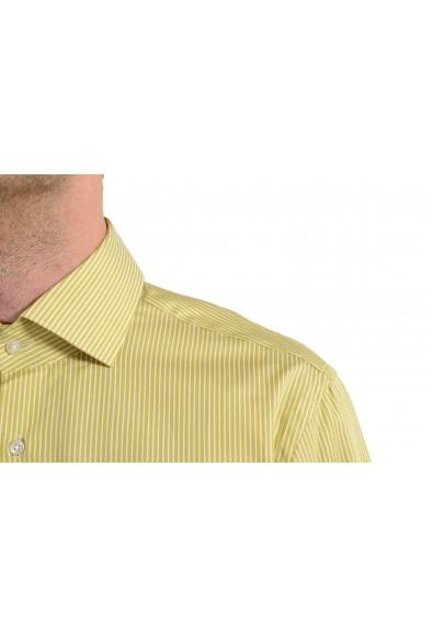 """Hugo Boss """"Gerald"""" Men's Striped Long Sleeve Dress Shirt : Picture 2"""