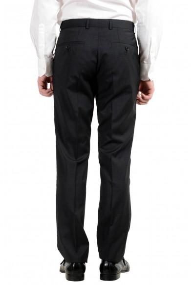 "Hugo Boss ""Phoenix/Madisen"" Men's 100% Wool Gray Comfort Fit Two Button Suit: Picture 2"