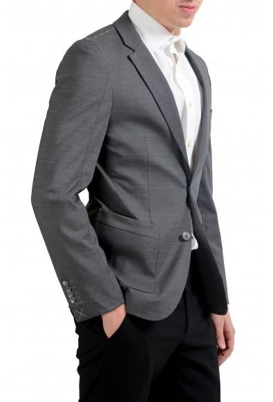 "Hugo Boss ""T-Nemax"" Men's Stretch Wool Blazer Sport Coat: Picture 2"
