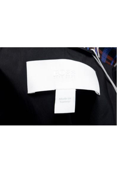 """Hugo Boss Women's """"Jitania"""" Multi-Color Two Button Blazer: Picture 2"""