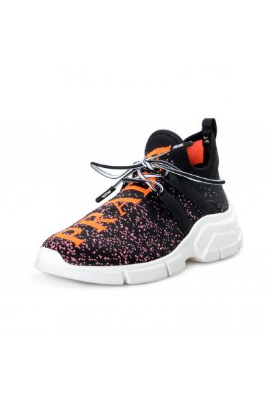 Prada Women's 1E344L Multi-Color Fashion Sneakers Shoes