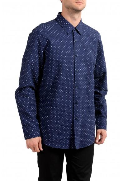 "Hugo Boss Men's ""Lukas_F"" Regular Fit Long Sleeve Casual Shirt"