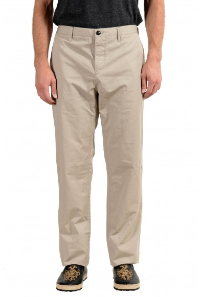 Burberry Brit Men's Beige Casual Pants