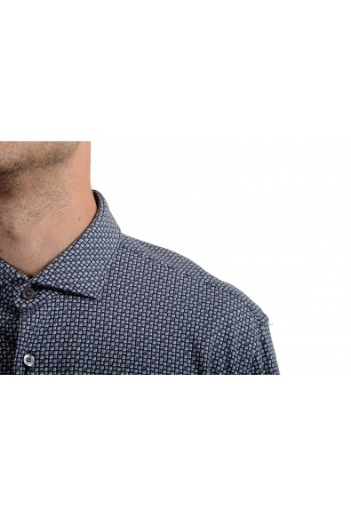 """Hugo Boss Men's """"Ridley_F"""" Slim Fit Long Sleeve Casual Shirt: Picture 2"""