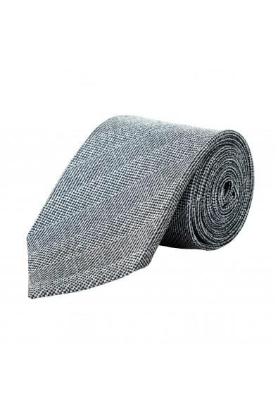 Hugo Boss Men's 100% Silk Striped Tie