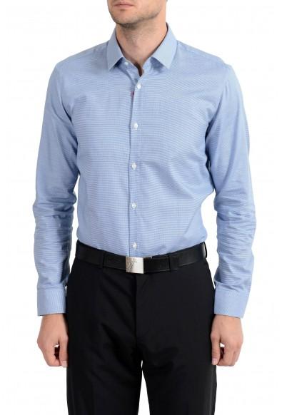 """Hugo Boss """"EagelX"""" Men's Slim Fit Long Sleeve Dress Shirt"""
