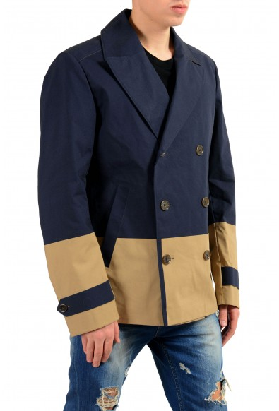 """Hugo Boss """"Chion"""" Men's Multi-Color Double Breasted Jacket: Picture 2"""