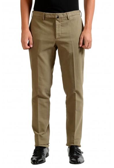 "Slowear Incotex ""Skin Fit"" Men's Khakis Casual Pants"