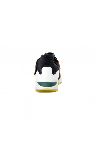 Marni Women's Multi-Color Ankle Sneakers Shoes: Picture 2