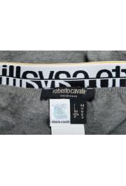 Roberto Cavalli Men's Gray Boxer Underwear Pack Of Two: Picture 6