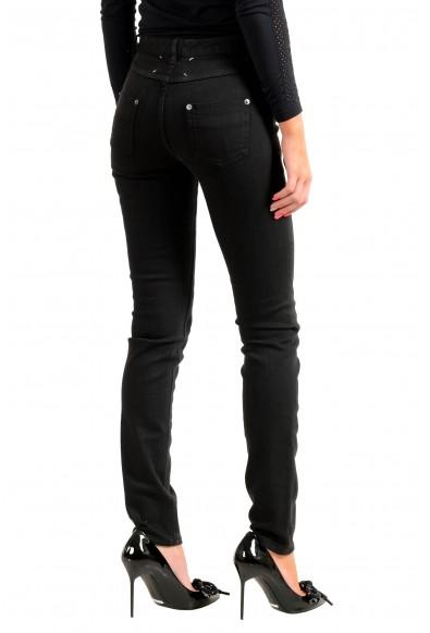 Maison Margiela Women's Black Classic Jeans : Picture 2