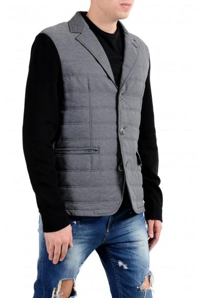 Bogner Men's Wool Lightly Insulated Three Button Blazer Sport Coat: Picture 2