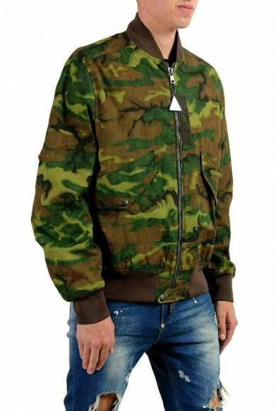 "Moncler Men's ""ARTOUSTE"" Multi-Color Windbreaker Jacket: Picture 2"