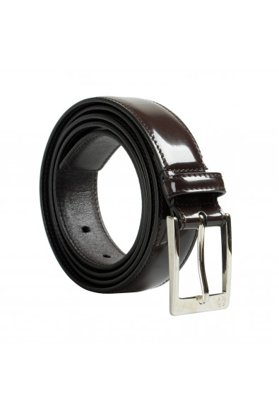 Gucci 100% Leather Brown Women's Belt